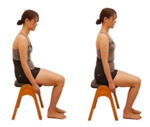 座位姿勢でリハビリ・セラピーする上でのメリットとデメリット 脳卒中 ...