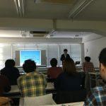 療法士リハビリテーションデイサービス協会主催 「起業のカタチ」で講師をさせていただきました。