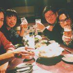 名古屋でTap研究会「脳卒中の上肢・手に対するハンドリング」 講師してきました。