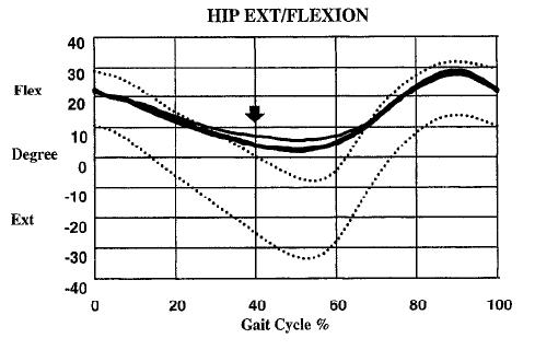 hip ext flx