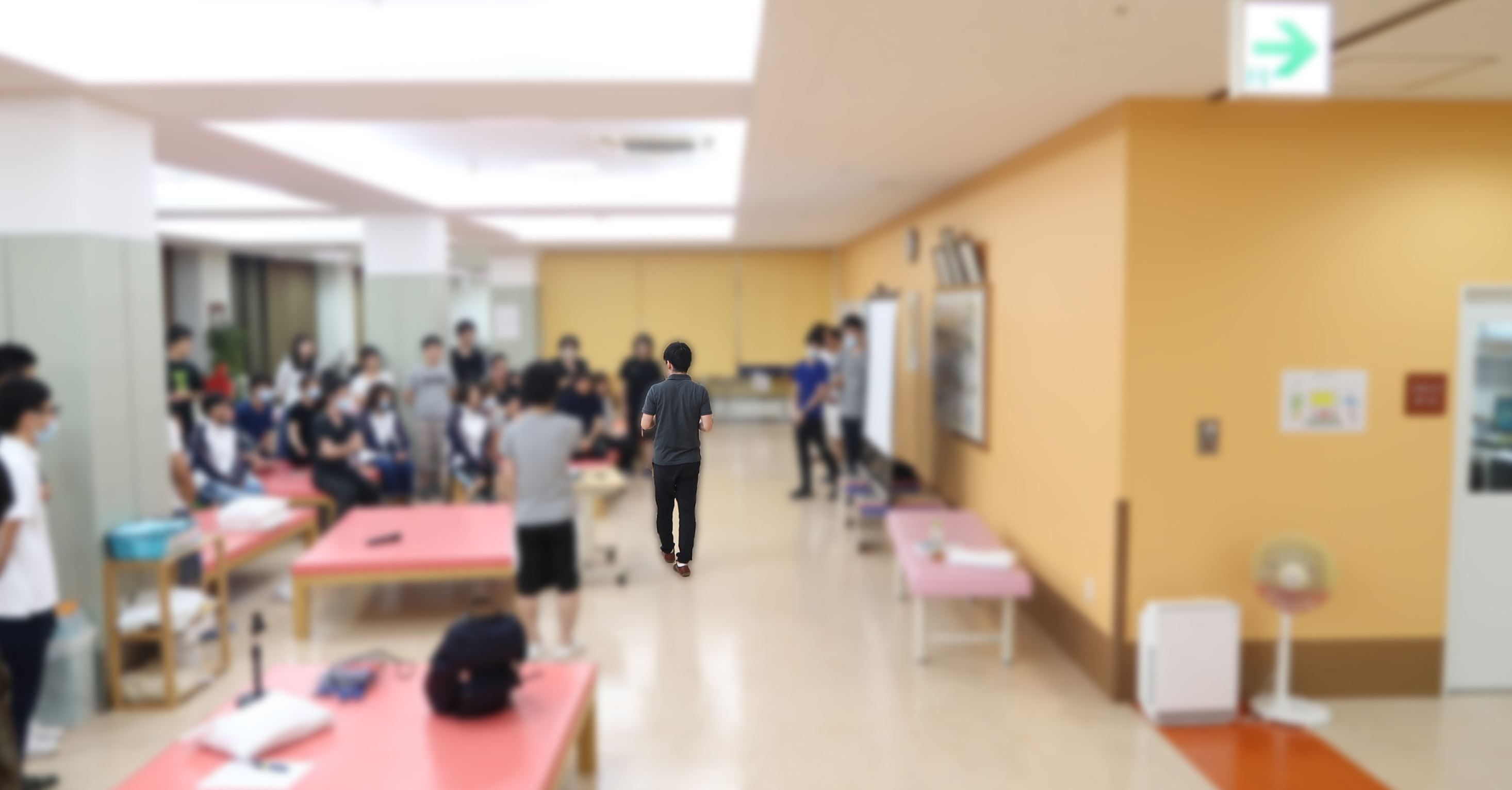 小金井実技3