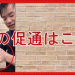 手からの感覚入力と姿勢制御
